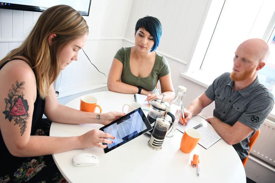 Social Media & Marketing Assistant Vacancy - Torquay, Devon